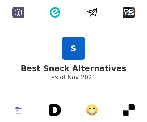 Best Snack Alternatives