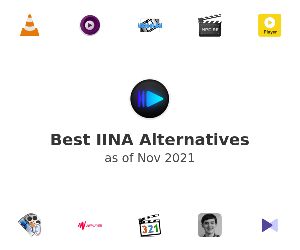 Best IINA Alternatives