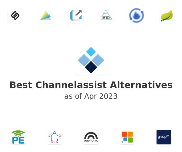 Best Channelassist Alternatives