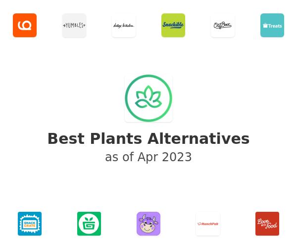 Best Plants Alternatives