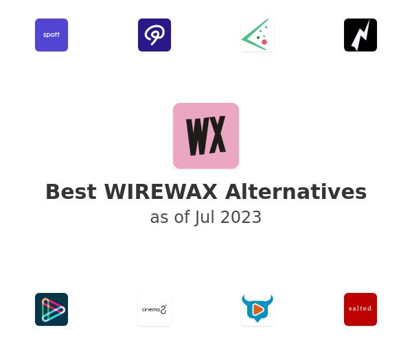 Best WIREWAX Alternatives