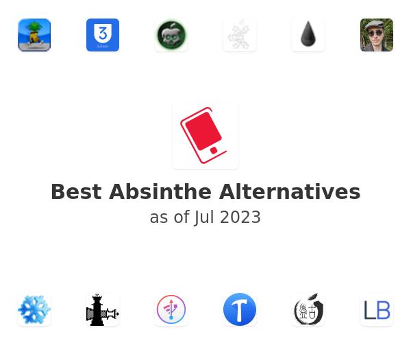 Best Absinthe Alternatives