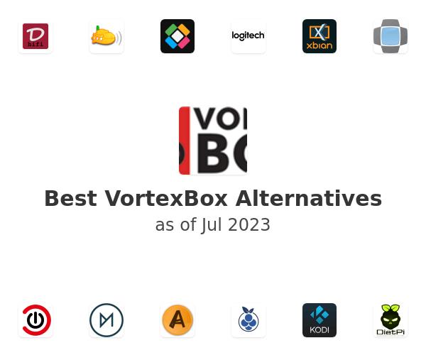Best VortexBox Alternatives
