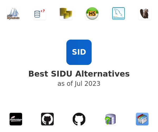 Best SIDU Alternatives