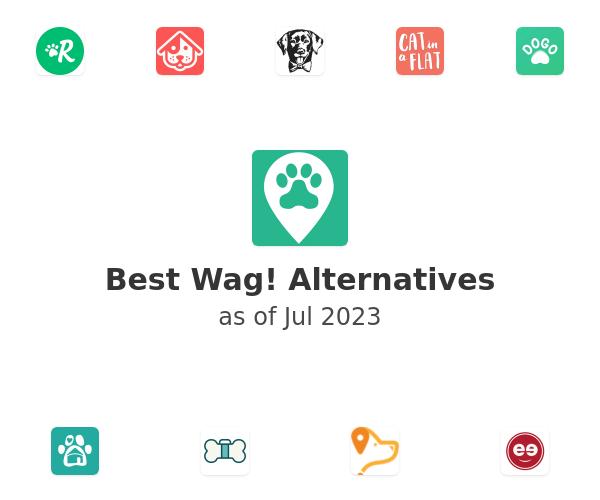 Best Wag! Alternatives