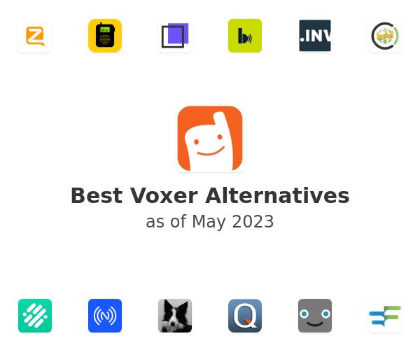 Best Voxer Alternatives
