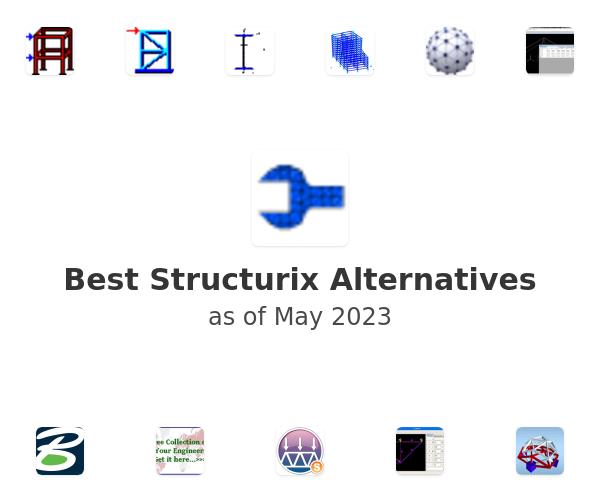 Best Structurix Alternatives