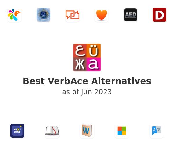 Best VerbAce Alternatives