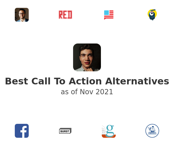 Best Call To Action Alternatives