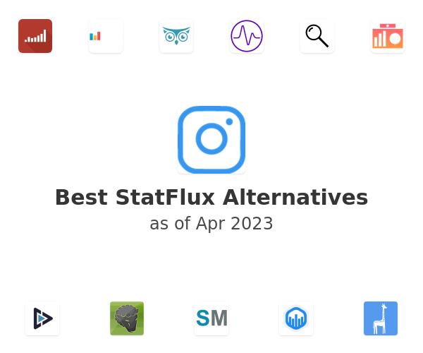 Best StatFlux Alternatives