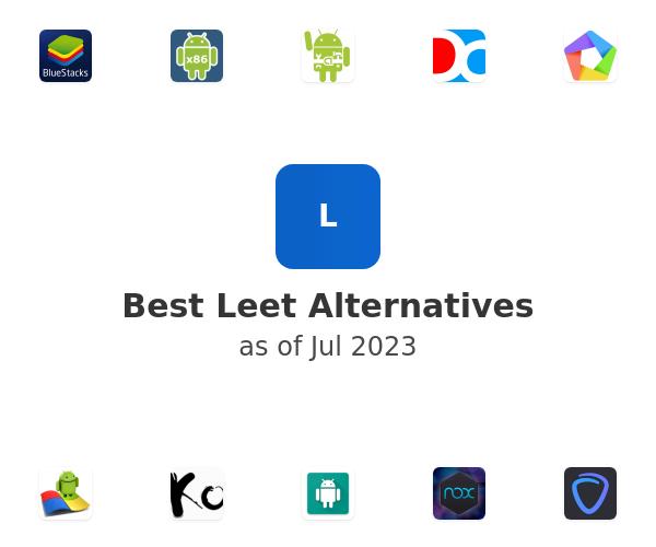 Best Leet Alternatives
