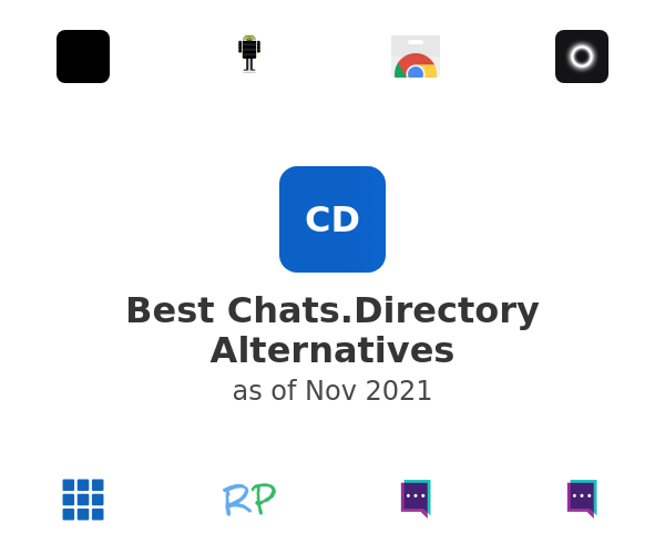 Best Chats.Directory Alternatives