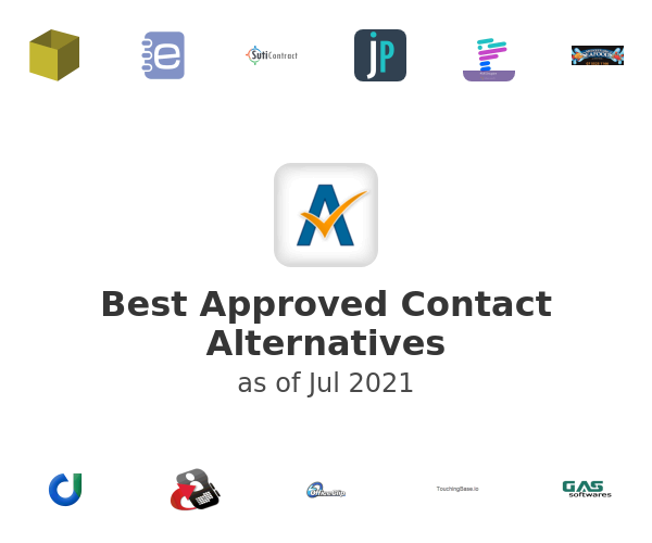Best Approved Contact Alternatives