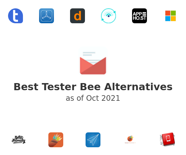 Best Tester Bee Alternatives