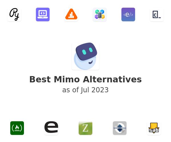 Best Mimo Alternatives