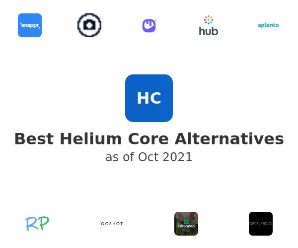 Best Helium Core Alternatives