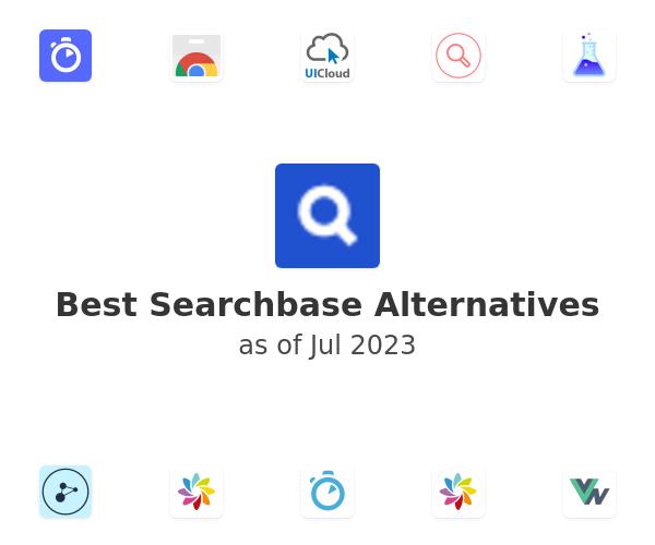 Best Searchbase Alternatives