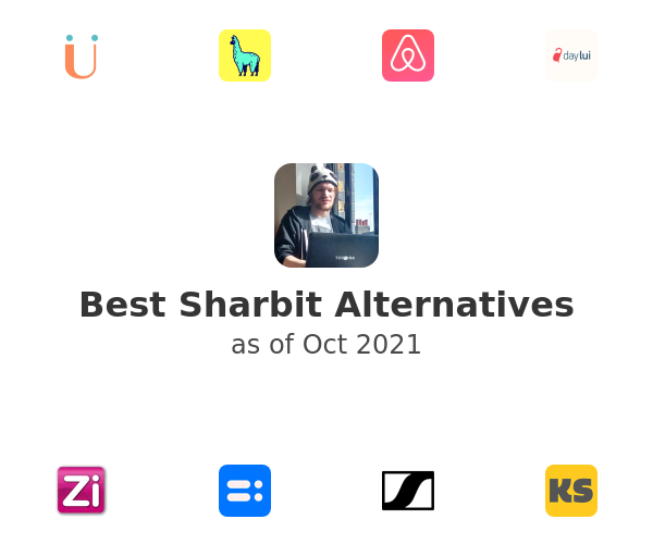 Best Sharbit Alternatives