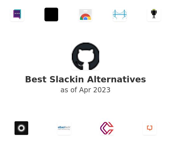 Best Slackin Alternatives