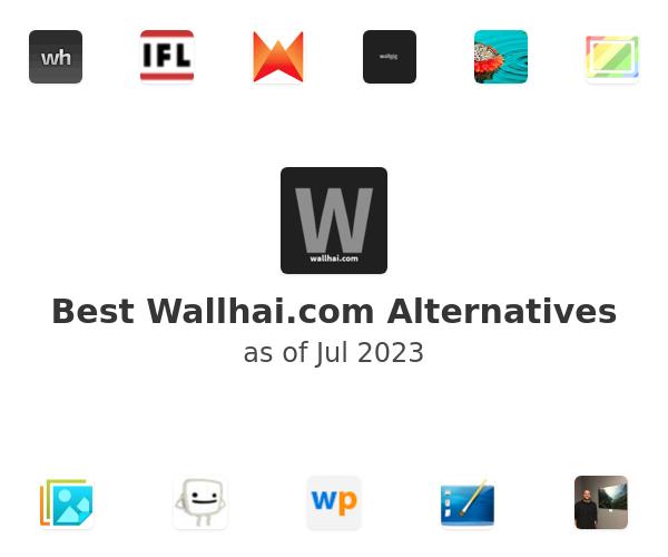 Best Wallhai.com Alternatives