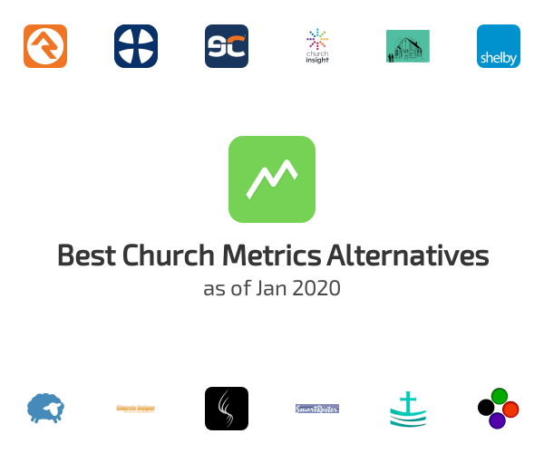 Best Church Metrics Alternatives