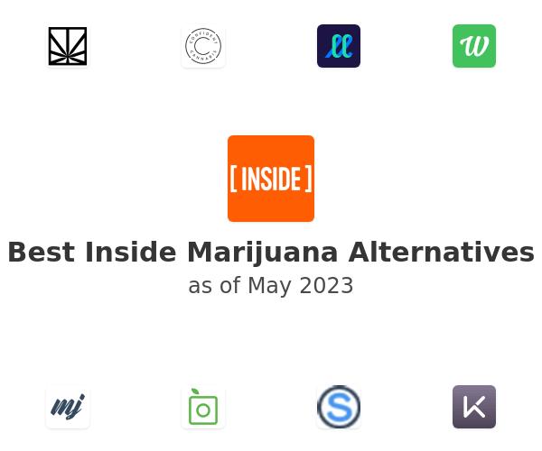 Best Inside Marijuana Alternatives