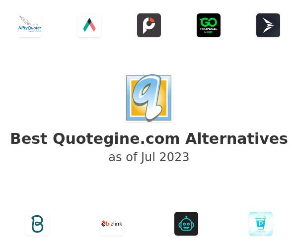 Best Quotegine.com Alternatives