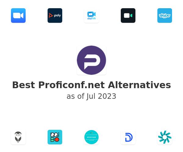 Best Proficonf Alternatives