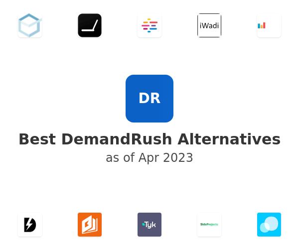 Best DemandRush Alternatives