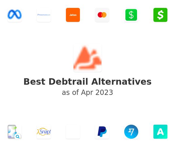 Best Debtrail Alternatives