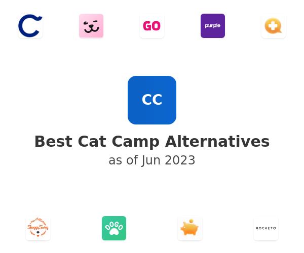Best Cat Camp Alternatives
