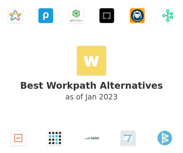 Best Workpath Alternatives