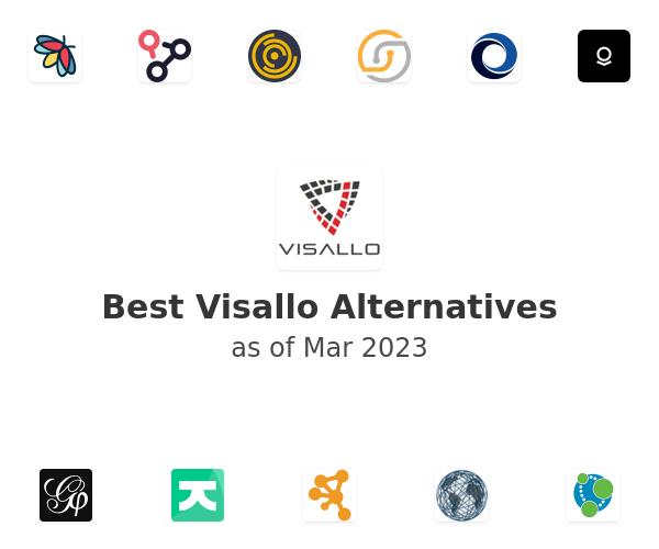 Best Visallo Alternatives