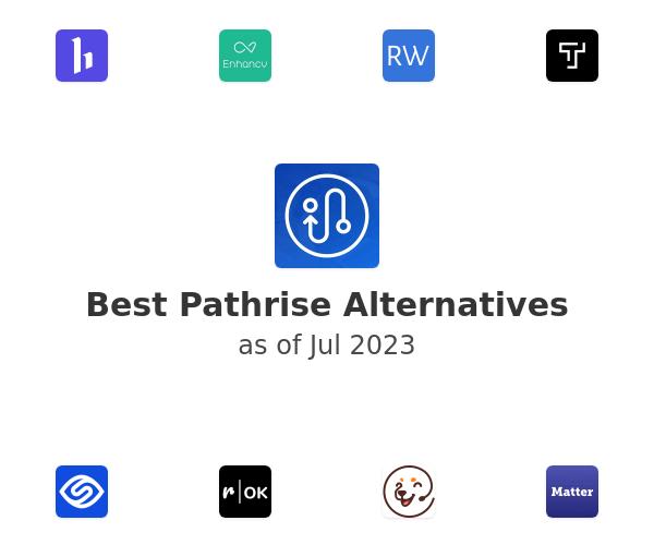 Best Pathrise Alternatives