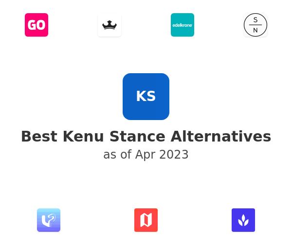Best Kenu Stance Alternatives