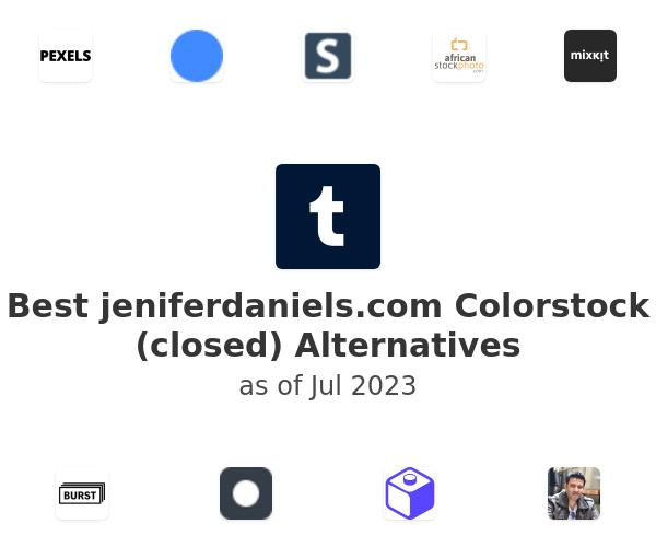 Best Colorstock (closed) Alternatives