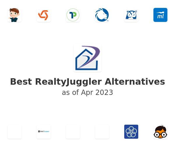 Best RealtyJuggler Alternatives