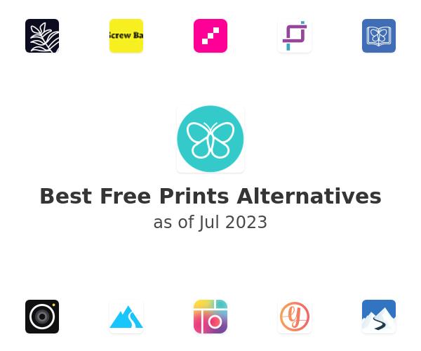 Best Free Prints Alternatives