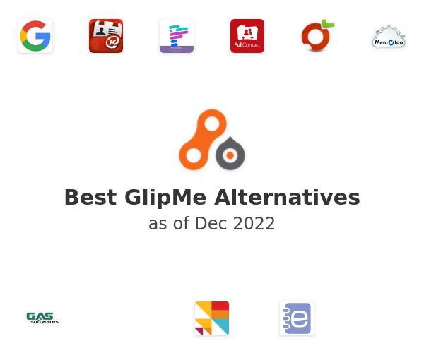 Best GlipMe Alternatives