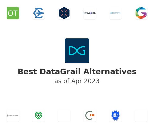 Best DataGrail Alternatives
