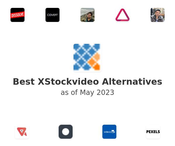 Best XStockvideo Alternatives