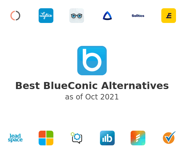 Best BlueConic Alternatives