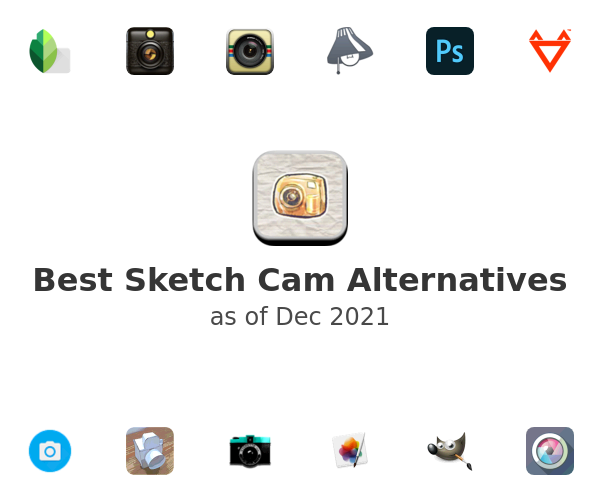 Best Sketch Cam Alternatives