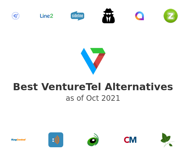 Best VentureTel Alternatives