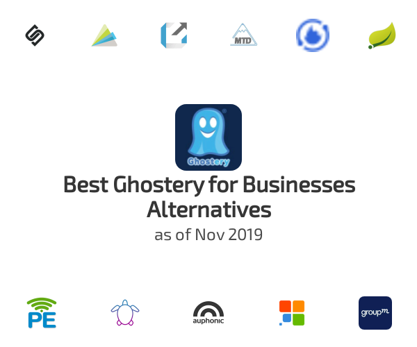 Best Ghostery for Businesses Alternatives