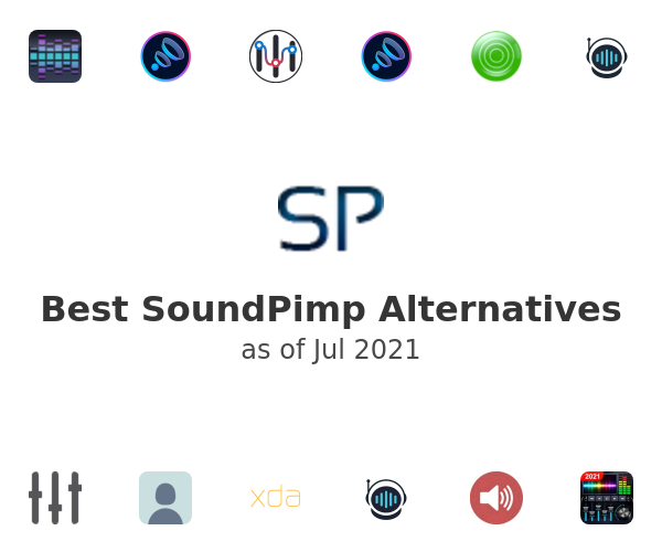 Soundpimp free download