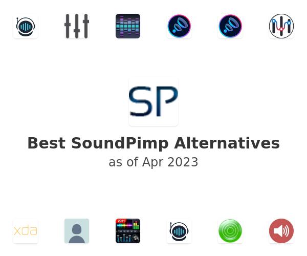 Best SoundPimp Alternatives