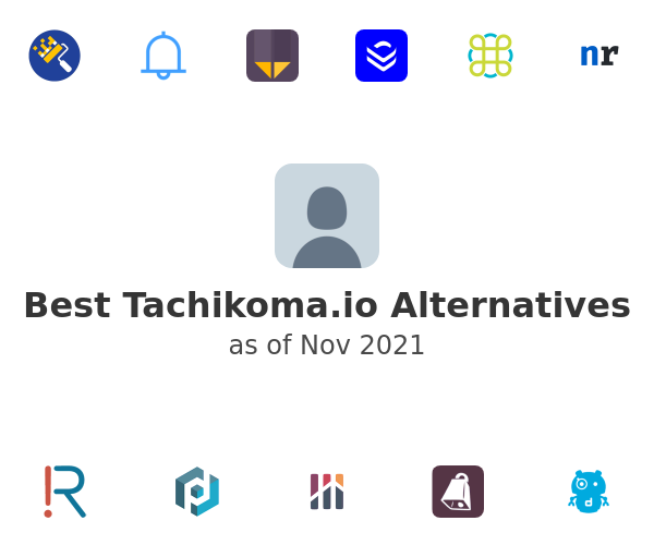 Best Tachikoma.io Alternatives