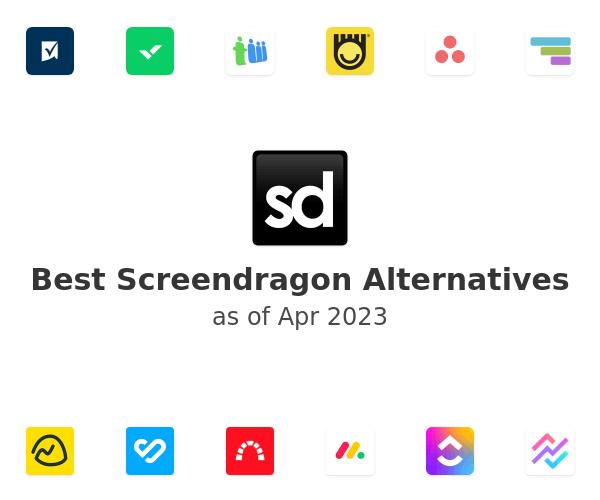 Best Screendragon Alternatives