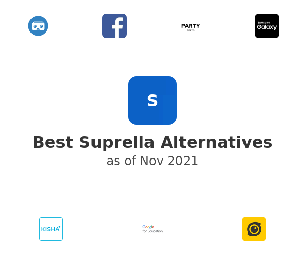 Best Suprella Alternatives